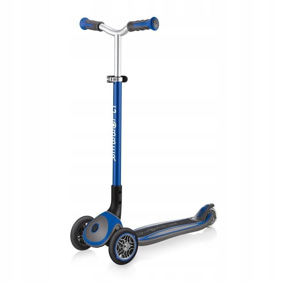Hulajnoga 3-kołowa Globber Master 660-100 dark blu