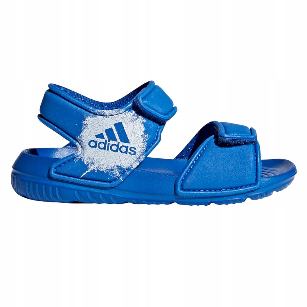 Sandały adidas Altaswim I BA9281
