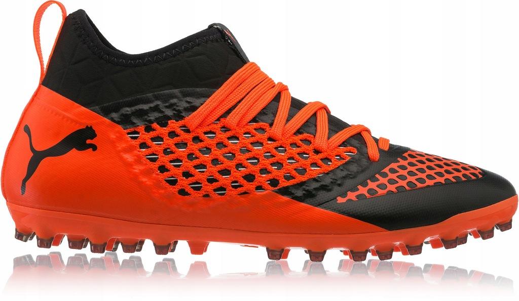 Korki buty piłkarskie Puma Future 19.3 Netfit FGAG junior r