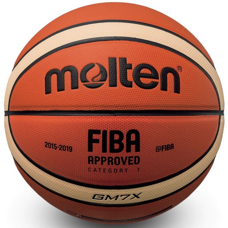 Piłka do koszykówki Molten B7GMX 7