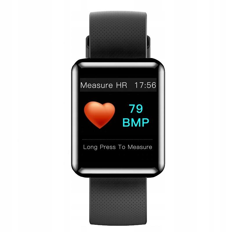 Zegarek SMARTBAND smartwatch bluetooth 2 wzory