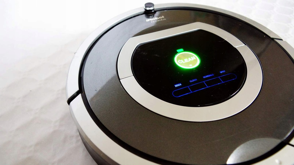 Odkurzacz Automatyczny Irobot Roomba 780 7756629466 Oficjalne Archiwum Allegro