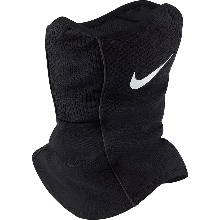 Komin męski Nike Vprknt Strke Snood Ww czarny CT31