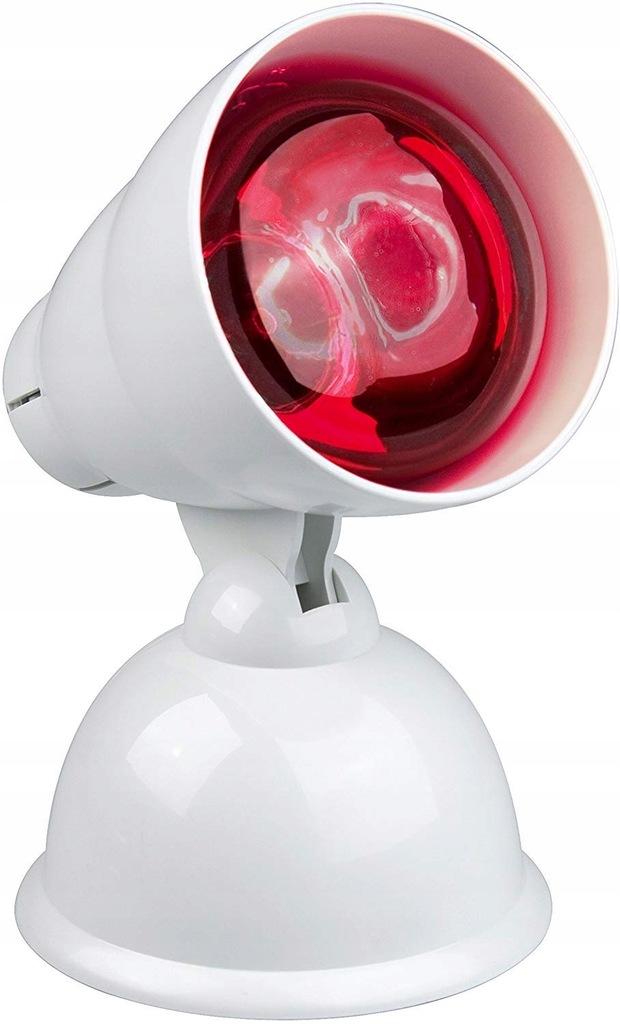 Medisana IRH lampa na podczerwień 100w