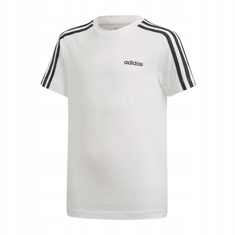 Koszulka ADIDAS Essentials 3S Jr DV1800 - 140 cm