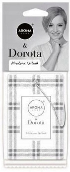 Zawieszka AROMA HOME&DOROTA - Mrożona herbata