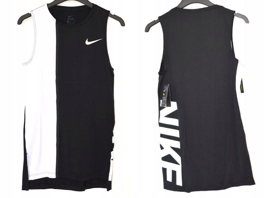 Nike Training pro project x ah7993-100 koszulka S
