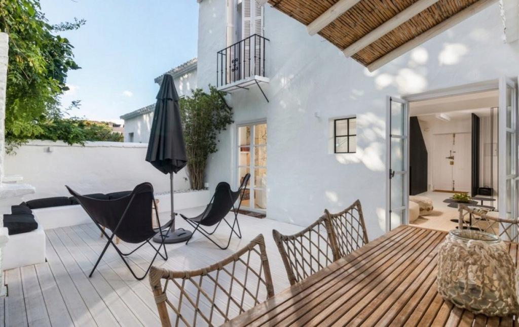 Dom, Malaga, Marbella, Golden Mile, 126 m²