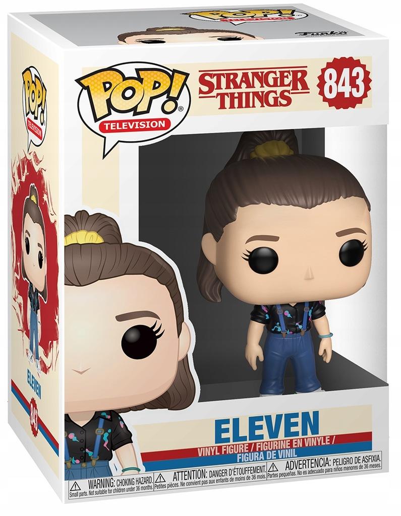 Funko POP Stranger Things Eleven