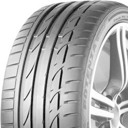 1x Bridgestone Potenza S001 255/35R20 97Y XL