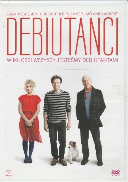 Debiutanci DVD
