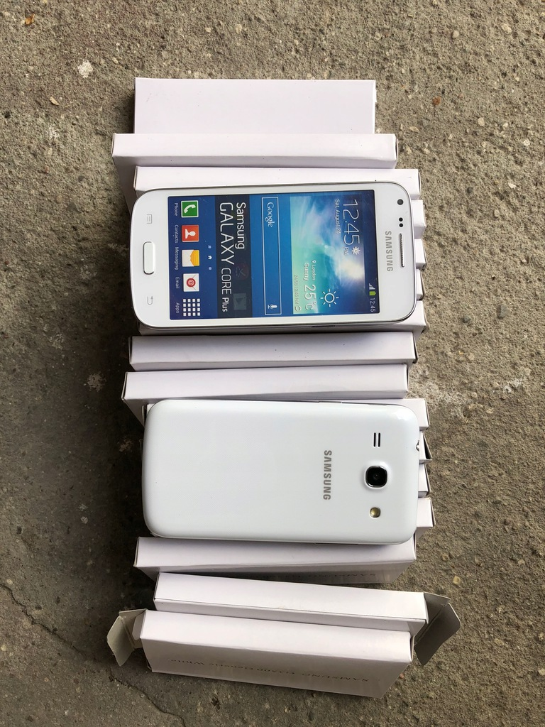 ATRAPY TELEFONU HURT 16 SZT SAMSUNG ATRAPA NOWE
