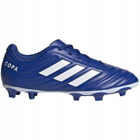 Buty piłkarskie adidas Copa 20.4 FG JUNIOR 37 1/3