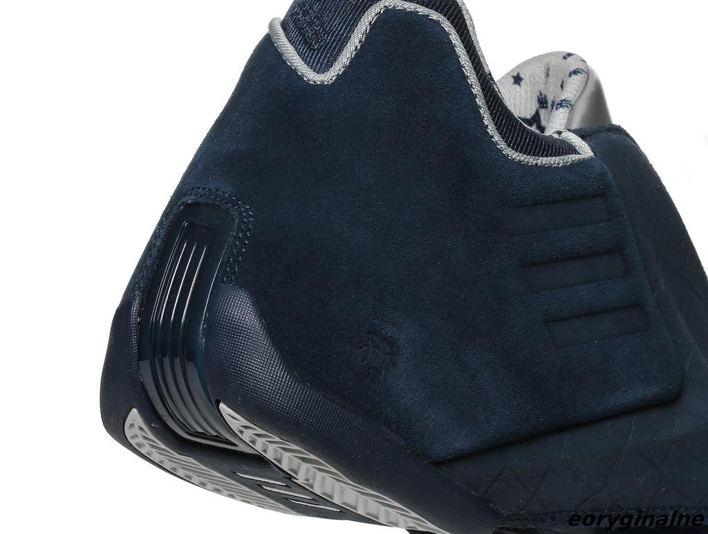 Buty m?skie Adidas TMAC 3 S85479 R.40 Kosz