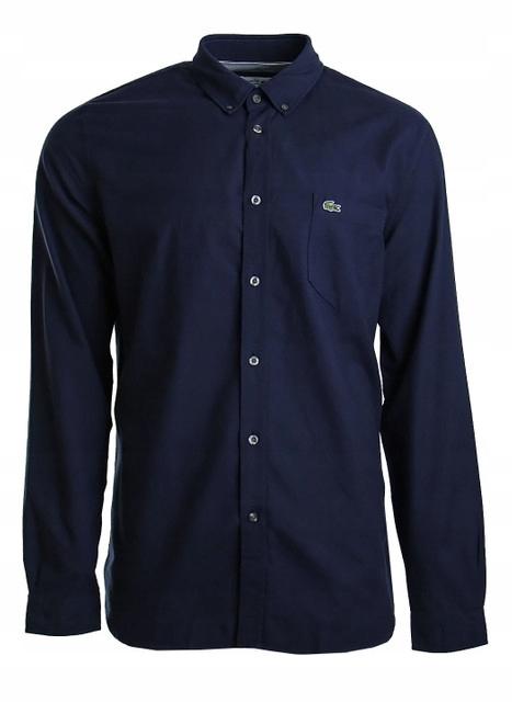 Koszula męska Lacoste CH4976-423 - XL
