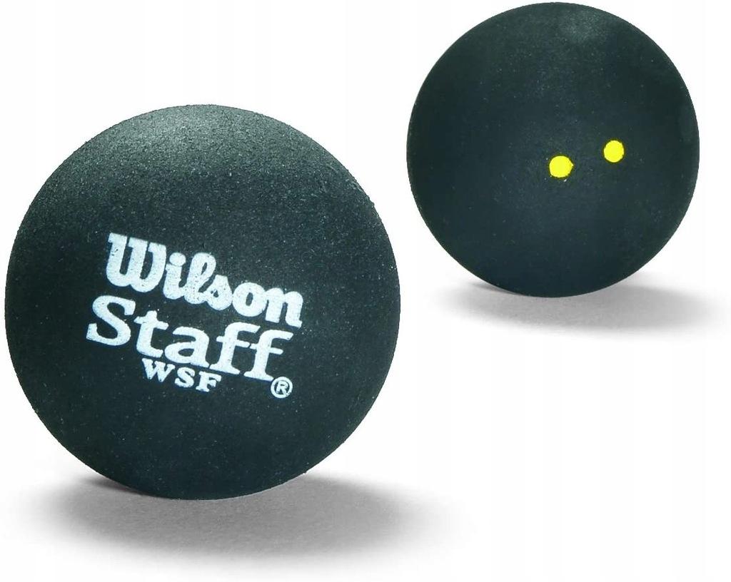 Wilson Piłki do squasha