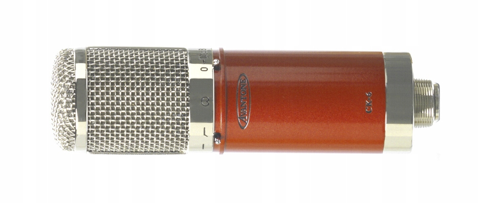 Avantone CK-6+ - Condenser Microphone