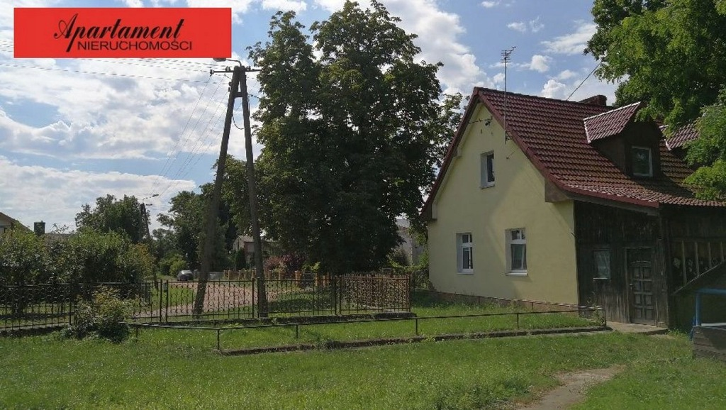 Dom, Szubin, Szubin (gm.), 100 m²