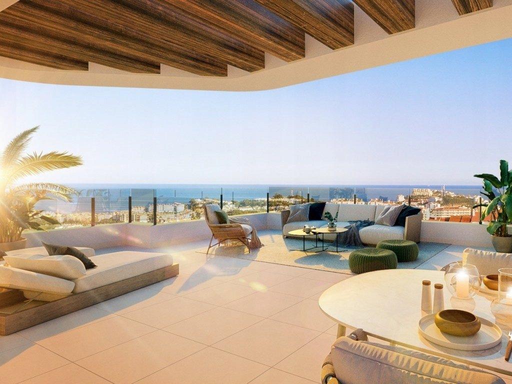 Mieszkanie, Malaga, 93 m²
