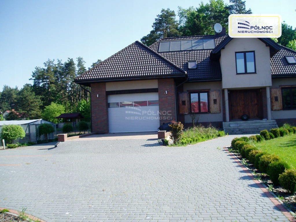 Dom, Bogusze, Prostki (gm.), Ełcki (pow.), 300 m²