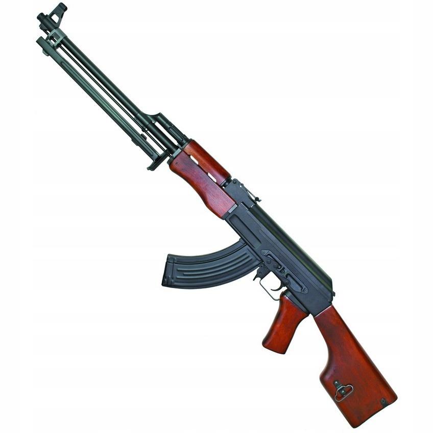 Classic Army - RPK-7 (Wood)