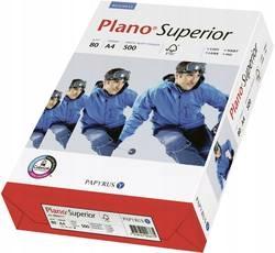 L8327 PLANO SUPERIOR papier A4 90g/m2 500szt
