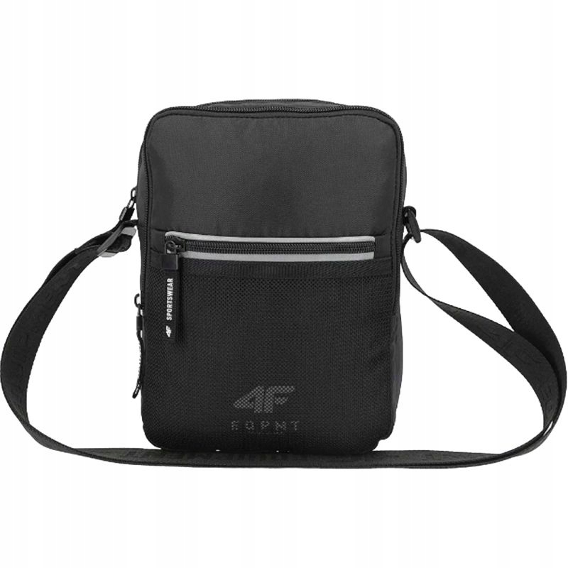 TORBA SASZETKA NA RAMIĘ 4F Shoulder Bag 20S