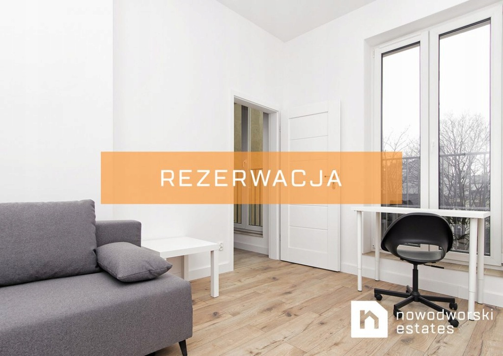 Mieszkanie, Poznań, Stare Miasto, 42 m²