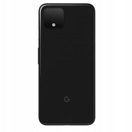 "Google Pixel 4 Black, 5.7 "", P-OLED, 1080 x 2"