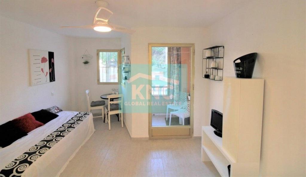 Mieszkanie, Alicante, 29 m²