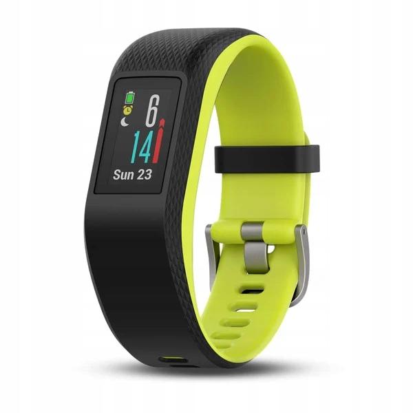 Opaska Sportowa Smartband Garmin Vivosport GPS L