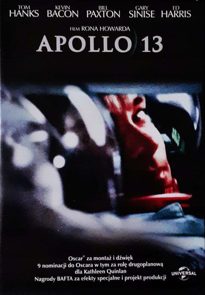 Film: Apollo 13 /B 10
