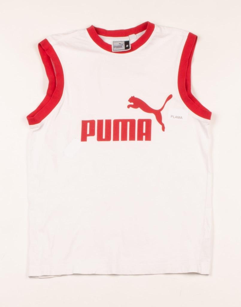 Puma Koszulka Ramiączka Męska M WADA