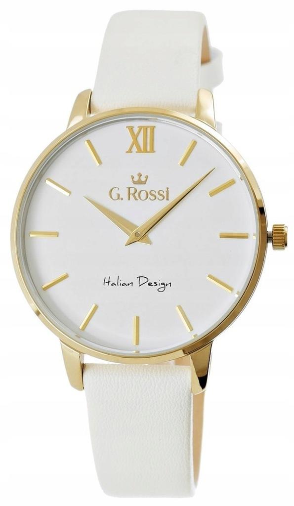 Zegarek Damski Gino Rossi 12177A-3C2