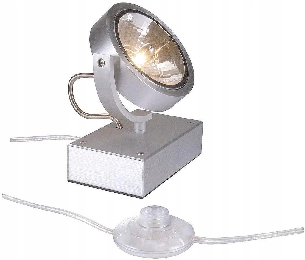 SLV KALU Lampa ogrodowa kinkiet G5 50W