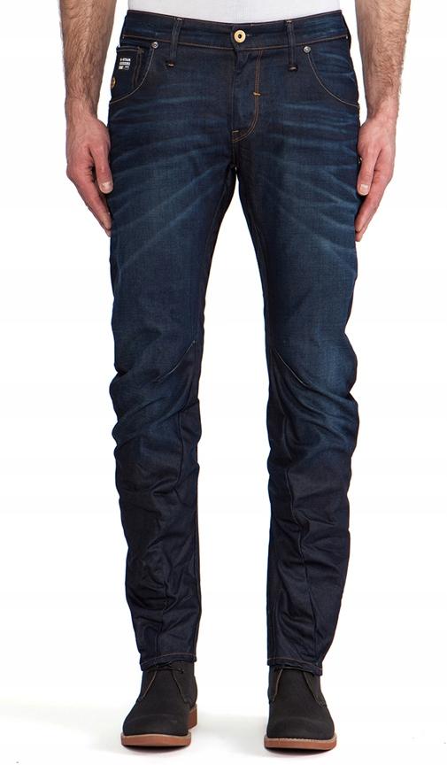 G-Star RAW 3D Slim Arc jeans 50783 4639 89 W29 L32