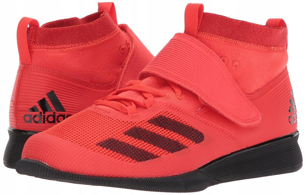 Adidas Crazy Power RK BB6361 42 Czerwone Ceny i opinie