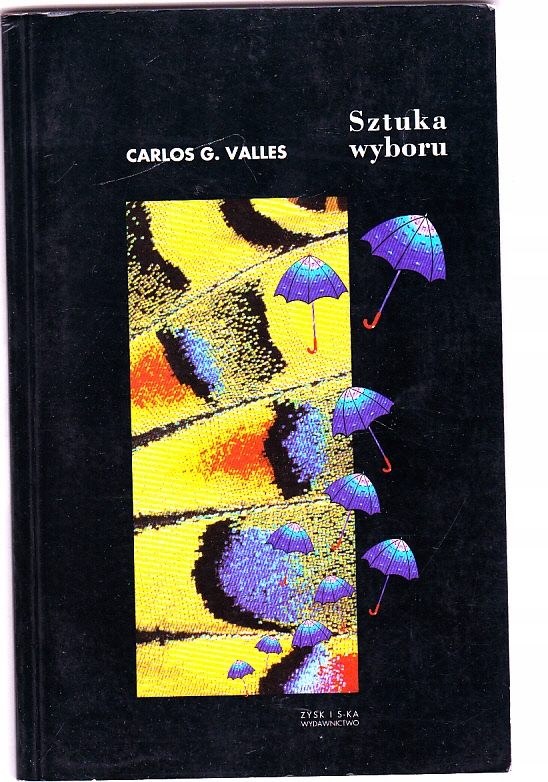 CARLOS G.VALLES - SZTUKA WYBORU