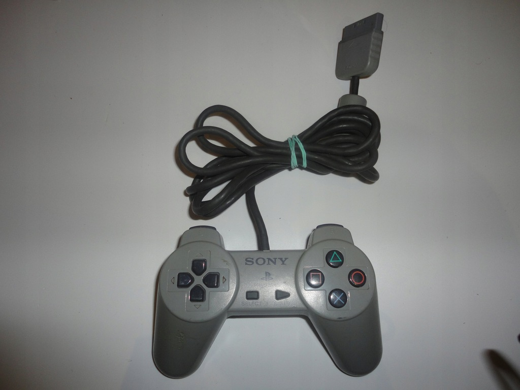 SONY CONTROLLER SCPH-1080 PAD 46