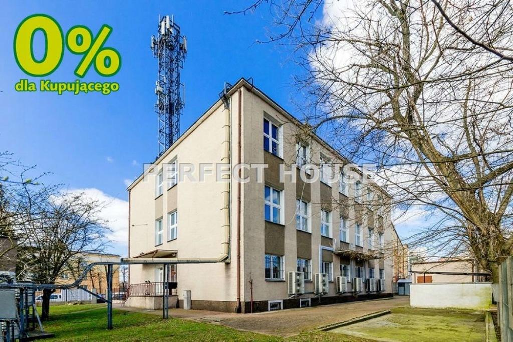 Biuro Mińsk Mazowiecki, miński, 1001,00 m²