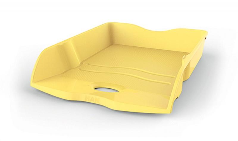 Szufladka na biurko HAN Loop I-Colour A4/C4 żółta