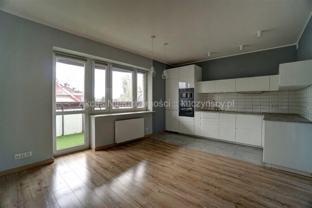 Mieszkanie Piaski, Bielany, 60,00 m²