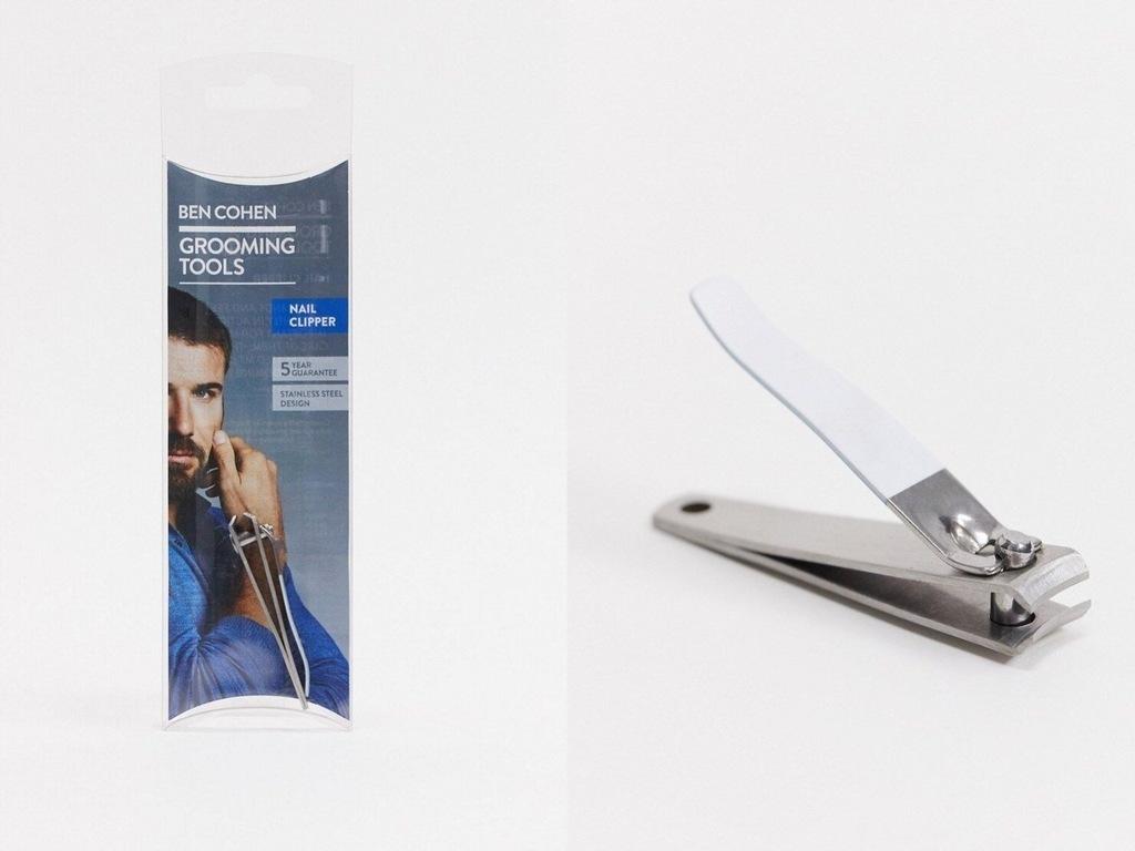 Ben Cohen Grooming Tools Obcinacz do paznokci