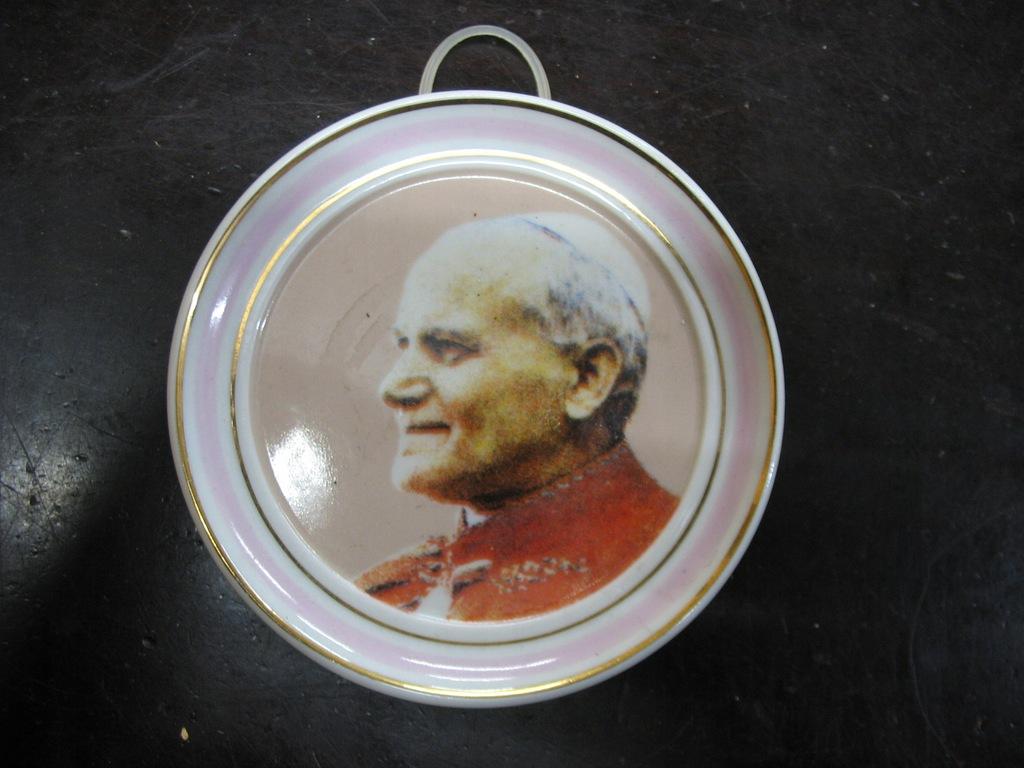 Ćmielów Jan Paweł II