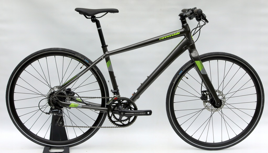 Rower cross fitness CANNONDALE QUICK 3, sora roz.M