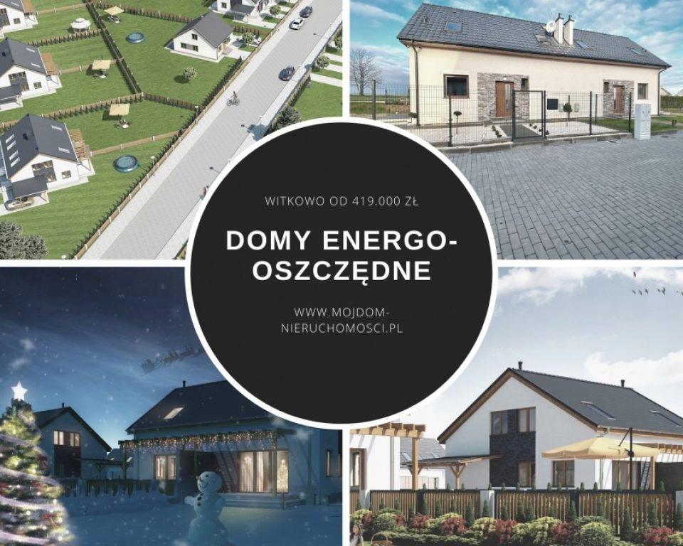 Dom, Stargard, Stargardzki (pow.), 86 m²