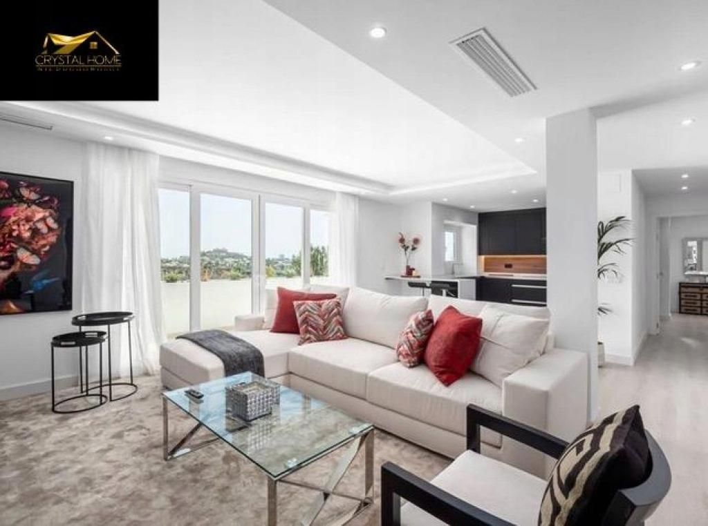 Mieszkanie, Malaga, 110 m²