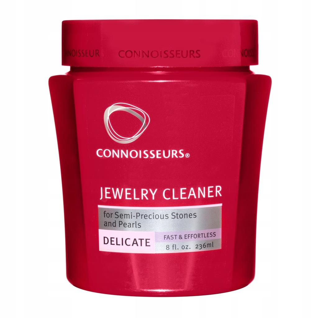 Profesjonalny płyn do czyszczenia biżuterii 236 ml