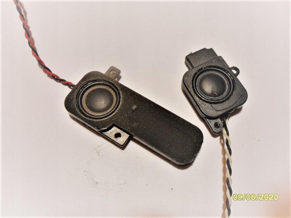 głośniki mały 4 ohm / 1,5 W , wys. 6 mm - 2 szt