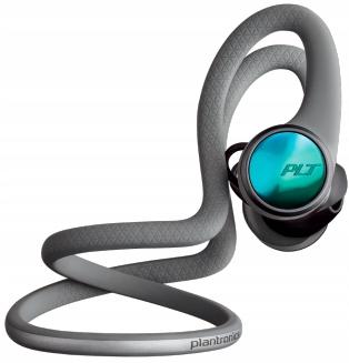 Plantronics Backbeat Fit 2100 słuchawki spor szare